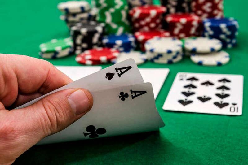 กฎของ happyluke poker ที่ควรทำความเข้าใจก่อนเดิมพัน
